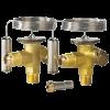 Термо-регулирующие клапаны